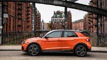 Audi A1 Citycarver im Test (Hamburg 2019)