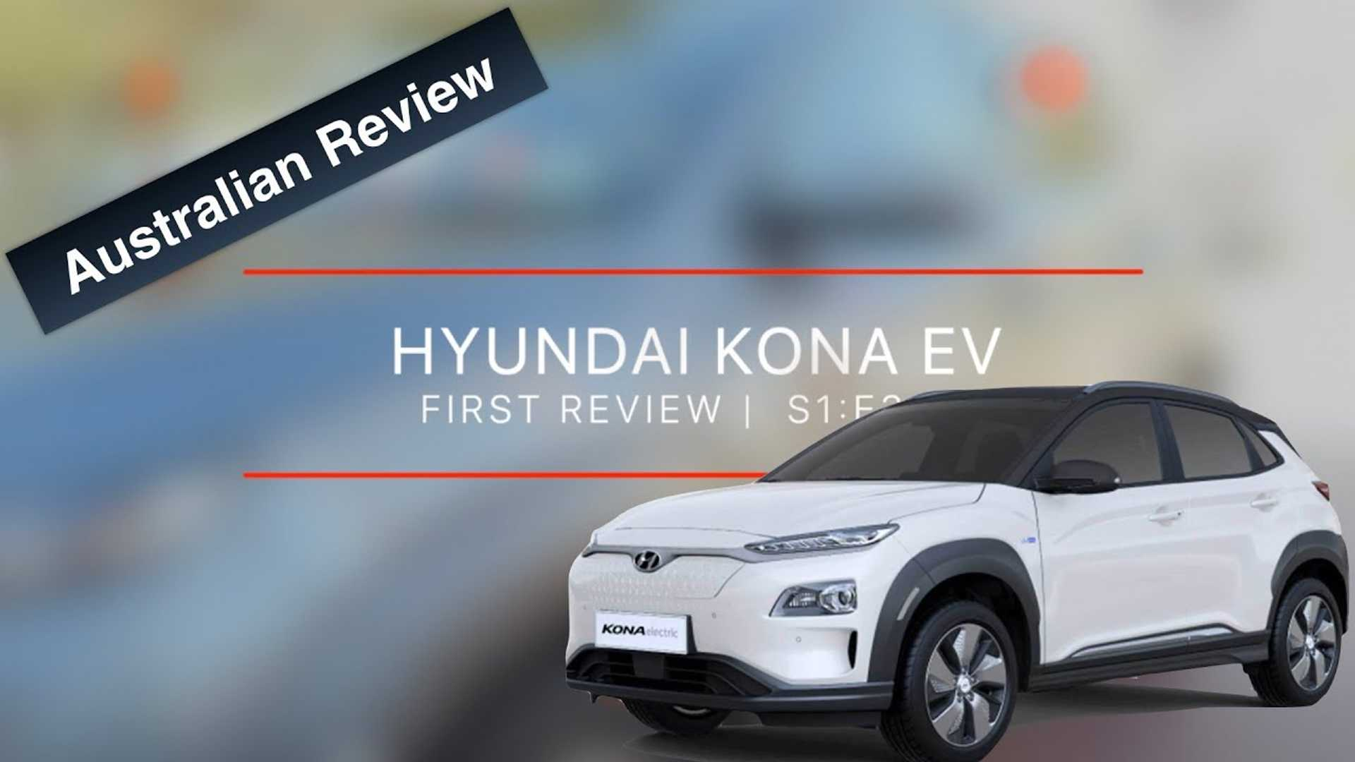 Is The Hyundai Kona Electric A True Tesla Model 3 Contender?