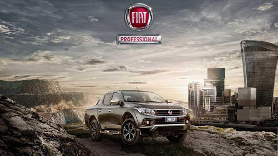 Fiat Professional al Transpotec Logitec