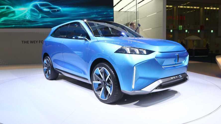 ¿Cómo es el Peugeot 2008 chino? Lo descubrimos en Frankfurt