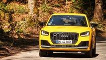 Audi SQ 2 (2019) im Test