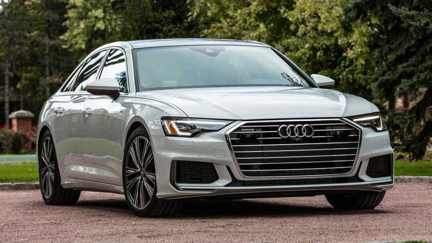 Safest Luxury Cars Of 2019
