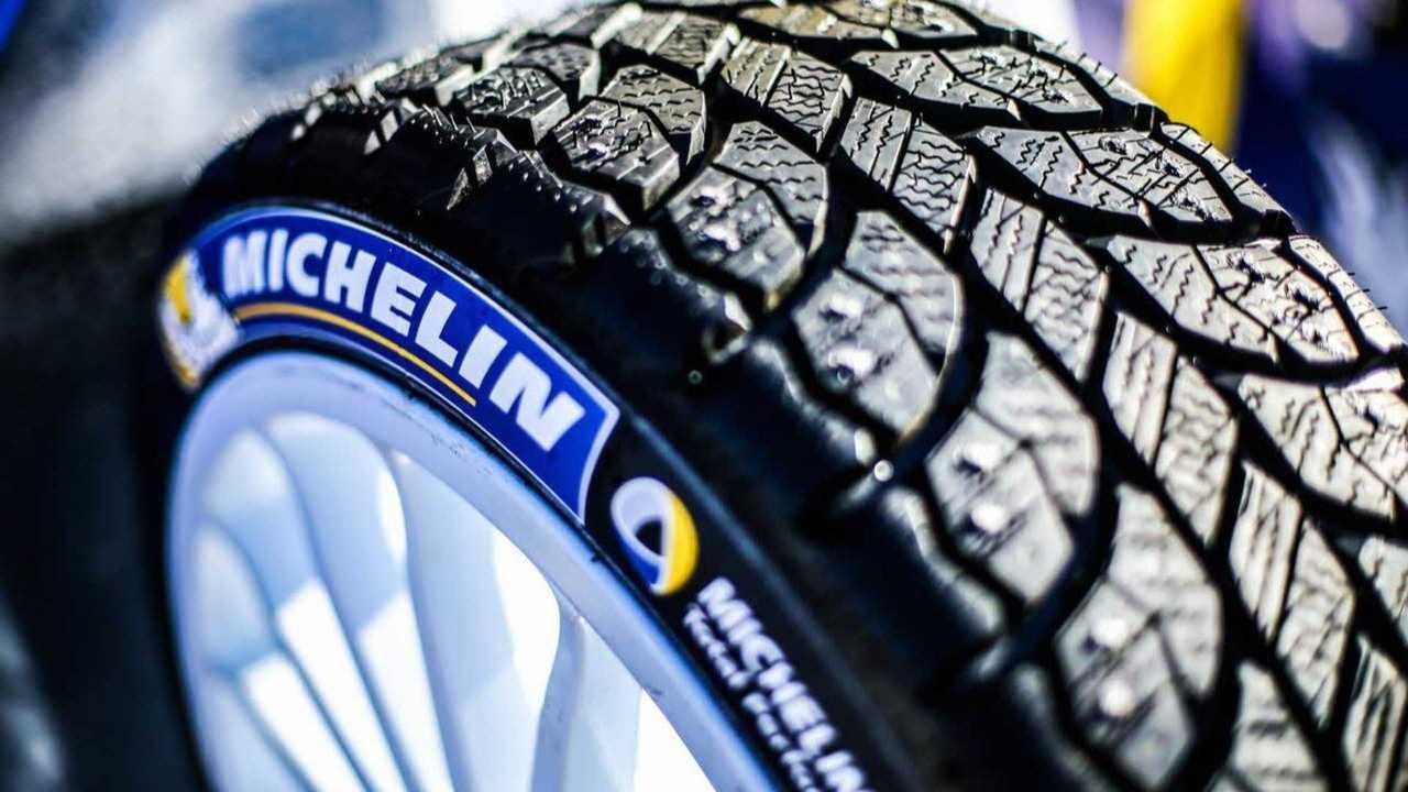Michelin Lastik