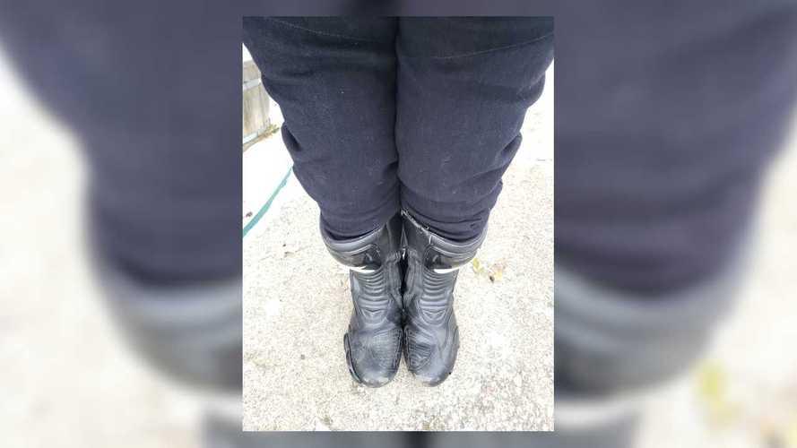 Gear Review: Pando Moto Kissaki Black Jeans
