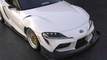Toyota Supra - Evasive Motorsports