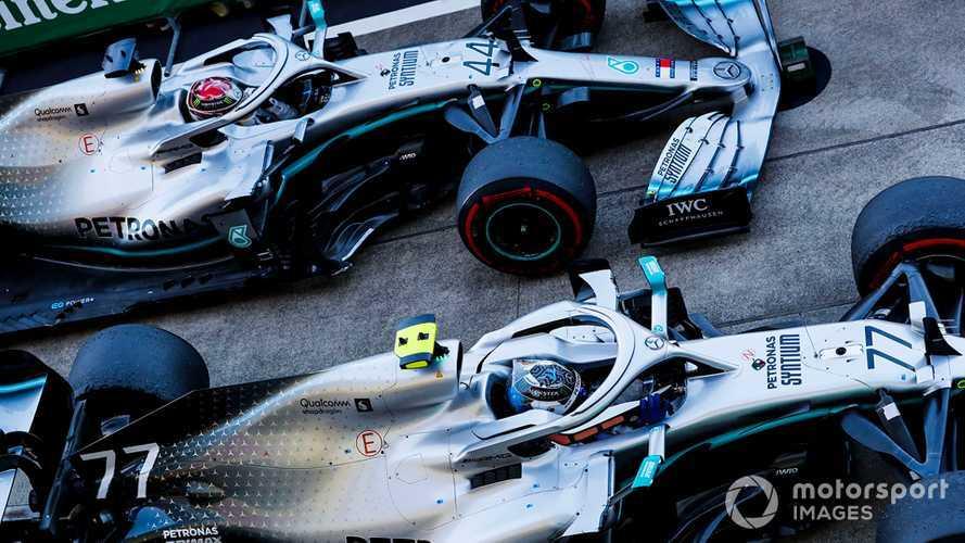 Опубликован новый примерный календарь F1