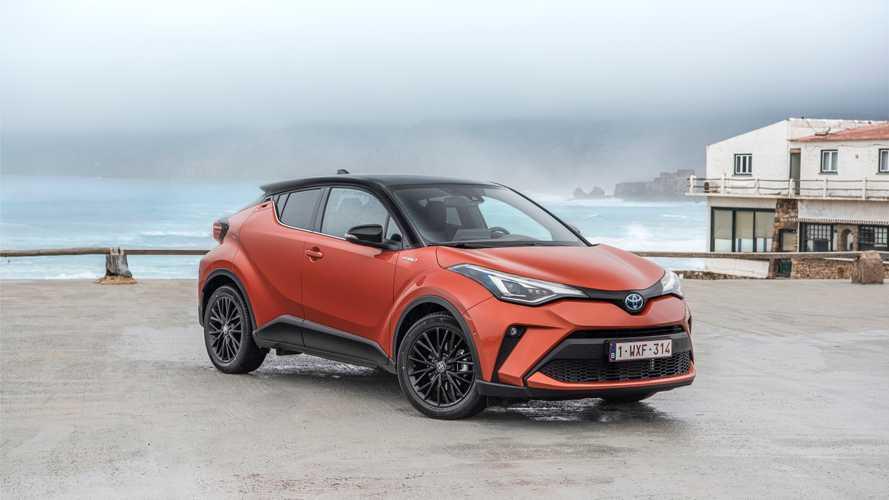 Prueba Toyota C-HR 2020: el SUV híbrido compacto, ahora, con 184 CV