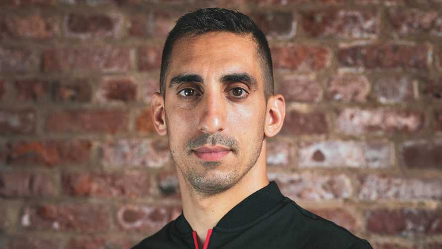 Exclusive Interview With Racer Sébastien Buemi: We Talk Formula E And EVs
