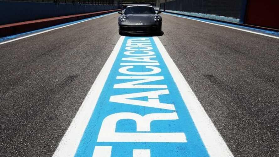 Porsche Experience Center Franciacorta, un parco giochi tutto da guidare