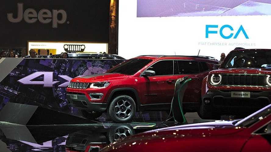 Gli USA accusano FCA di aver manipolato i diesel