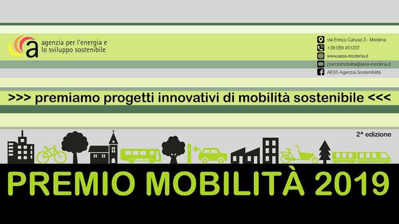 Premio Mobilità 2019