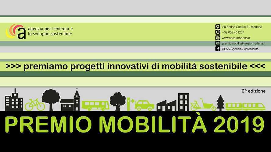 Premio Mobilità 2019, candidature aperte ancora per poco
