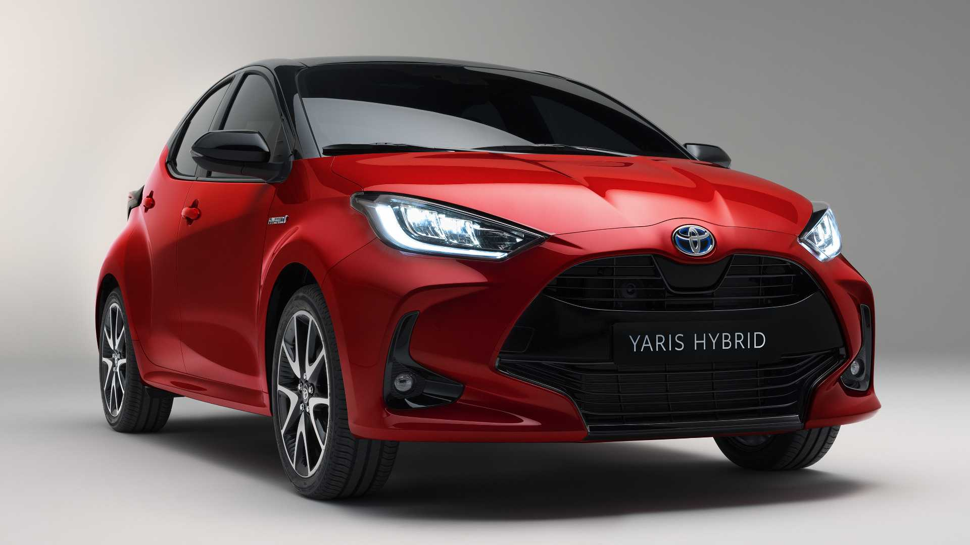 All-new 2020 Toyota Yaris revealed for global markets