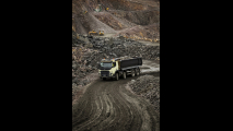 Volvo FMX Automatic Traction Control
