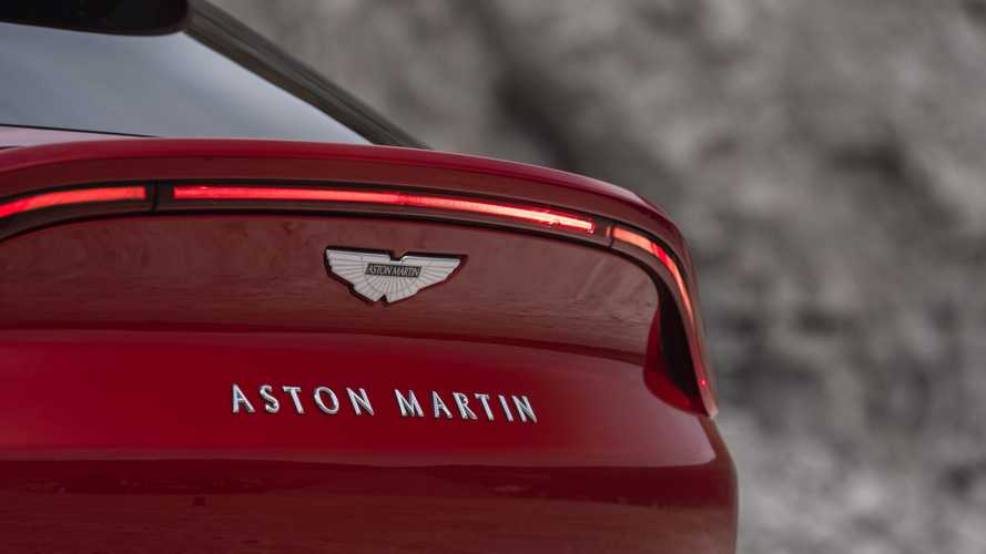Aston Martin posts first half loss but DBX deliveries could be positive