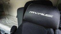 Mercedes-Benz Actros Rivale