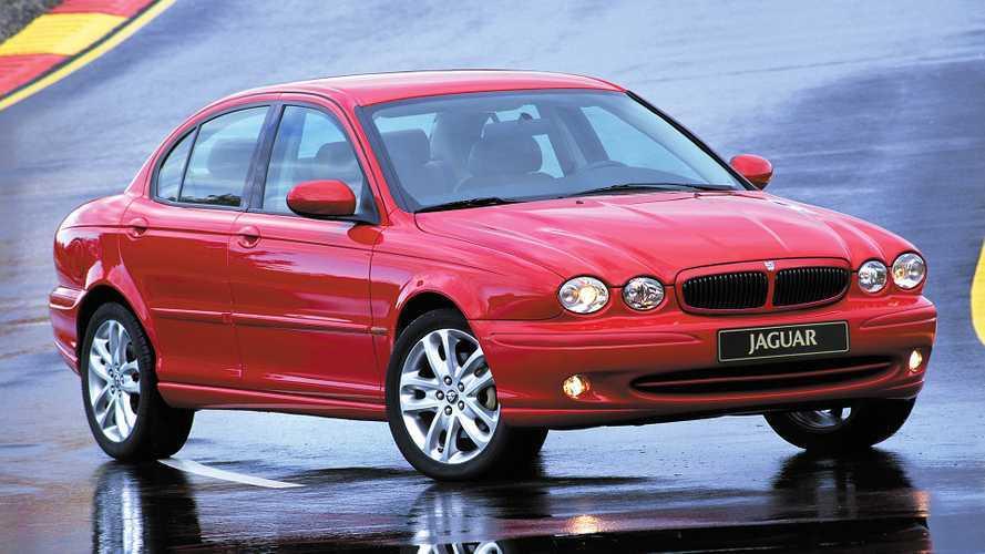 Jaguar X-Type, quando il Giaguaro tirava davanti