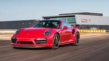 Porsche Deneyim Merkezi, Los Angeles