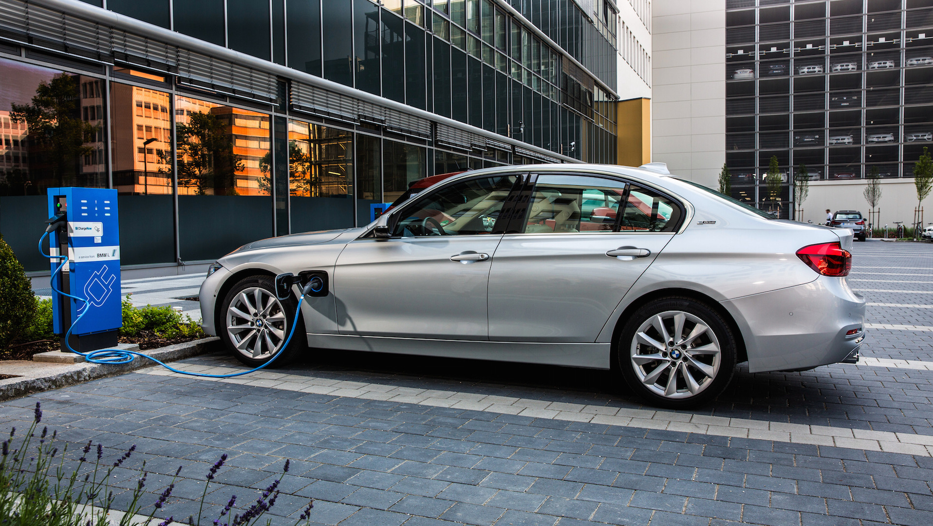 All Bmw Models >> All Bmw Models Will Be Electrified By 2020