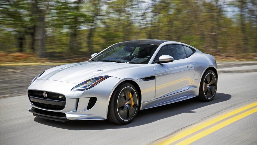 2016'nın en iyi spor otomobilleri