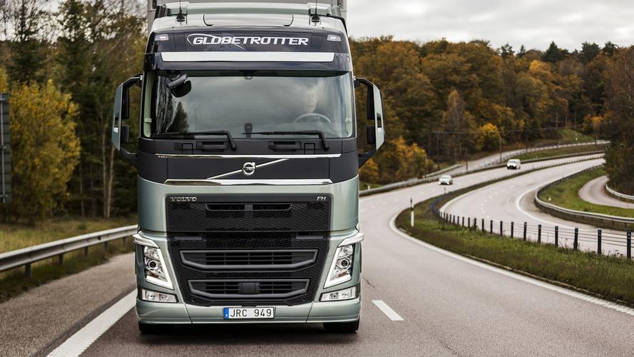 Temsa-Volvo Trucks iş birliği