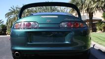 1997 Toyota Supra eBay