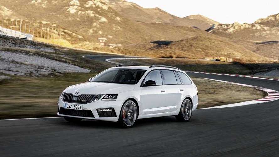 Škoda - Nouveau record de ventes en 2018