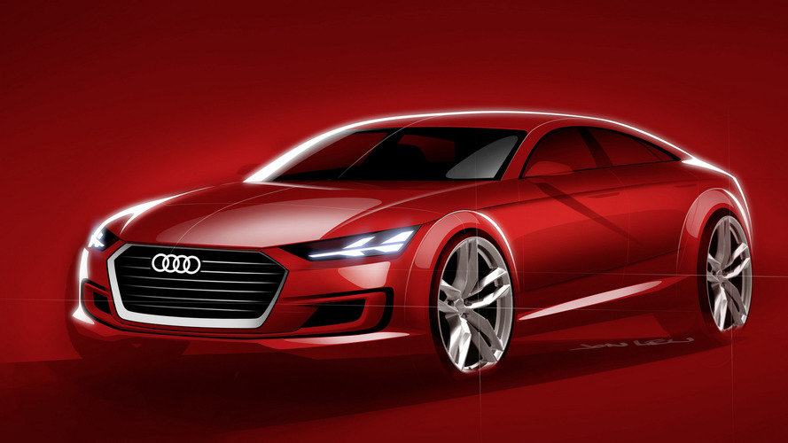 Audi rules out TT four-door coupe, new S1 Sportback