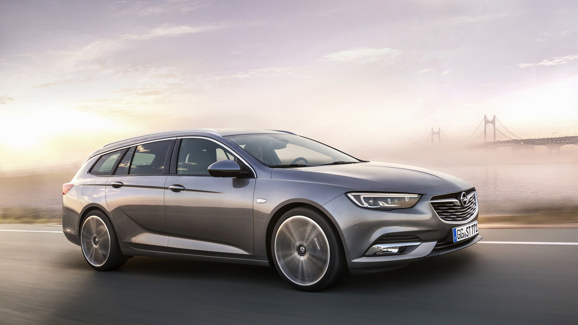 Opel Insignia Adds New Biturbo Engine At Top Of Diesel Range
