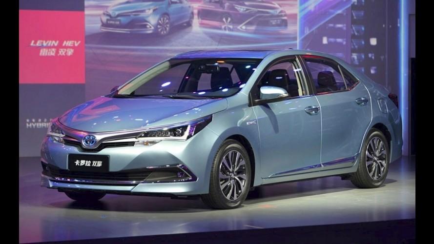 Toyota é a marca de automóveis mais valiosa do mundo, segundo a Forbes