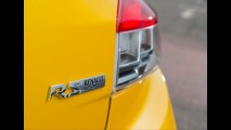 Renault Mégane R.S. 275