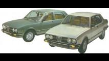 Alfa Romeo 2300 SL 1980