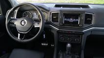 2017 Volkswagen Amarok V6 Aventura
