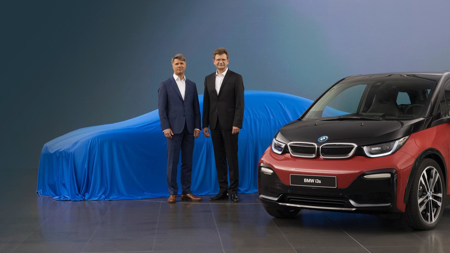 "BMW's Annoyed At ""Irrational"" Legislation"