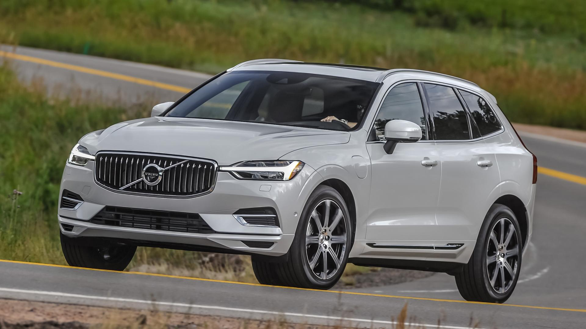 2018 Volvo XC60 USA Version And Release Date >> 2018 Volvo Xc60 T8 Review Performance And Green In One