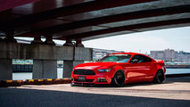 Ford Mustang Liberty Walk 2018