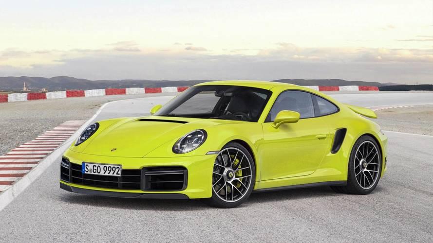 La prochaine Porsche 911 Turbo S va-t-elle franchir un nouveau cap ?