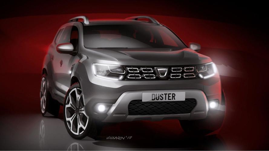 Renault diz que enxerga semelhanças entre Duster e Mustang
