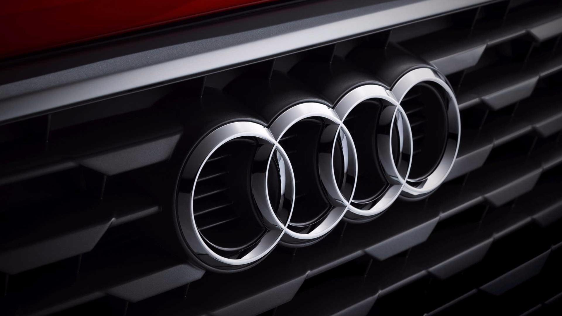 Audi of Ingolstadt cover image