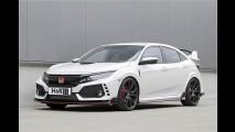 Anzeige: H&R Honda Civic