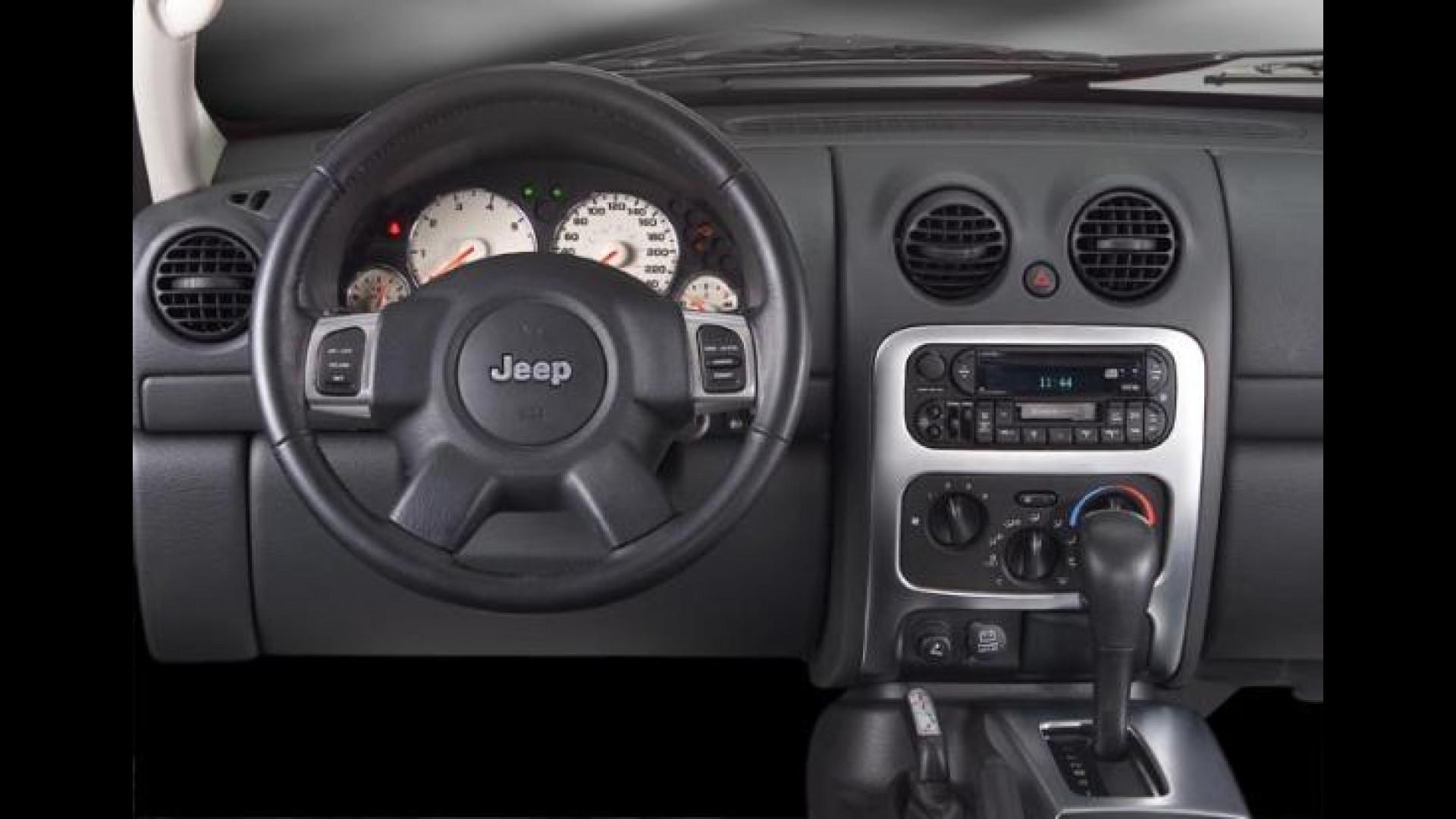 Schema Elettrico Jeep Cherokee Kj : Glow plug module change l jeep grand cherokee youtube