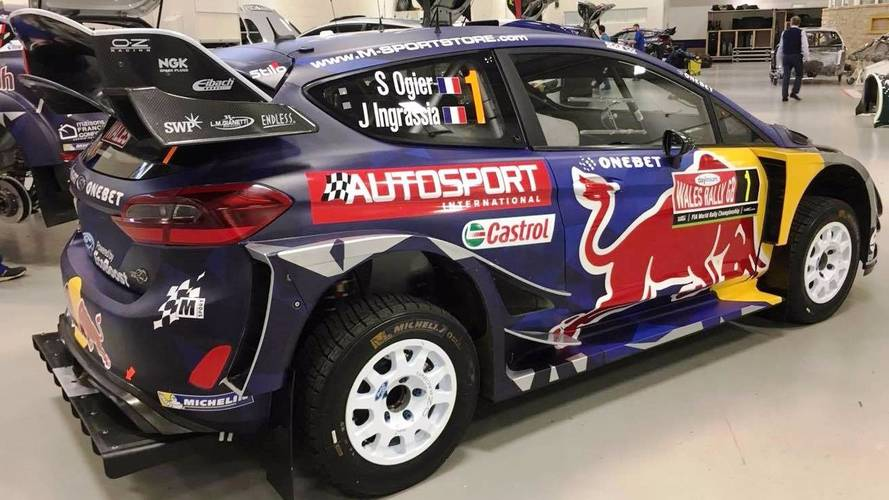 Des places à gagner pour Autosport International au Wales Rally GB