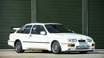 Silverstone Auctions - Ford Sierra Cosworth RS500