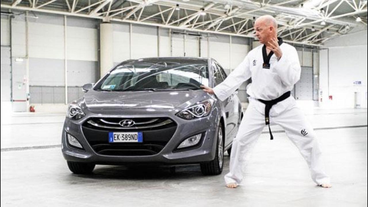 [Copertina] - Il MATT TEST della Hyundai i30 1.6 CRDi automatica è online