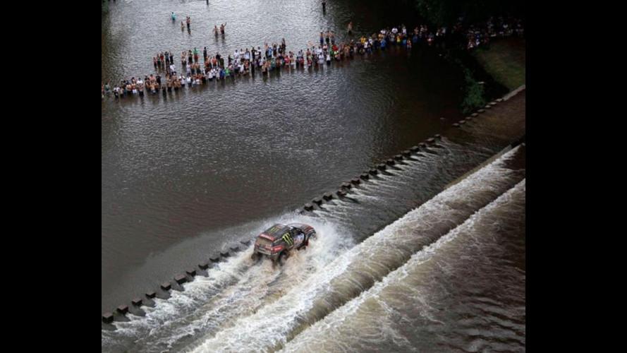 Dakar 2012: parte la maratona sudamericana