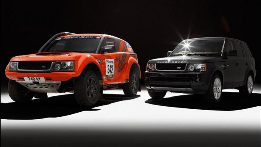 Land Rover: i prototipi Bowler diventano ufficiali