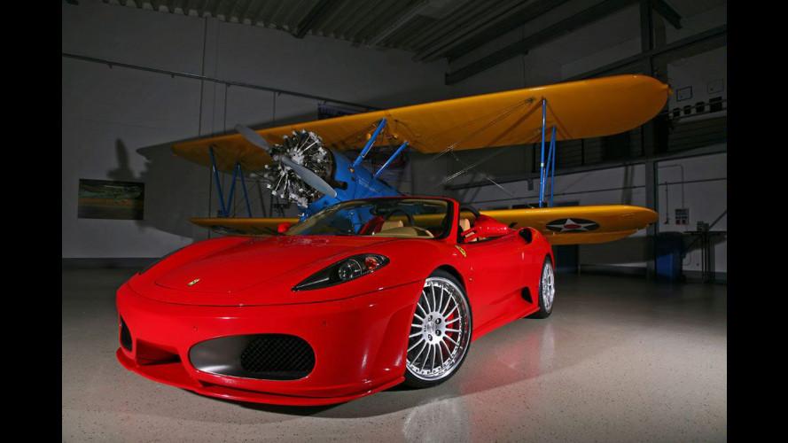 Ferrari F430 Spider by INDEN-Design