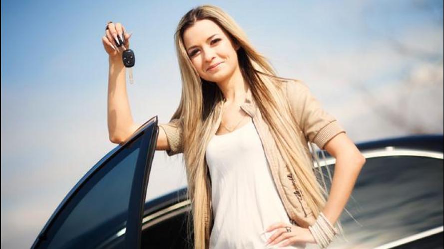 Promozioni Auto:  le offerte estate 2013