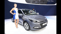 Hyundai al Salone di Parigi 2014