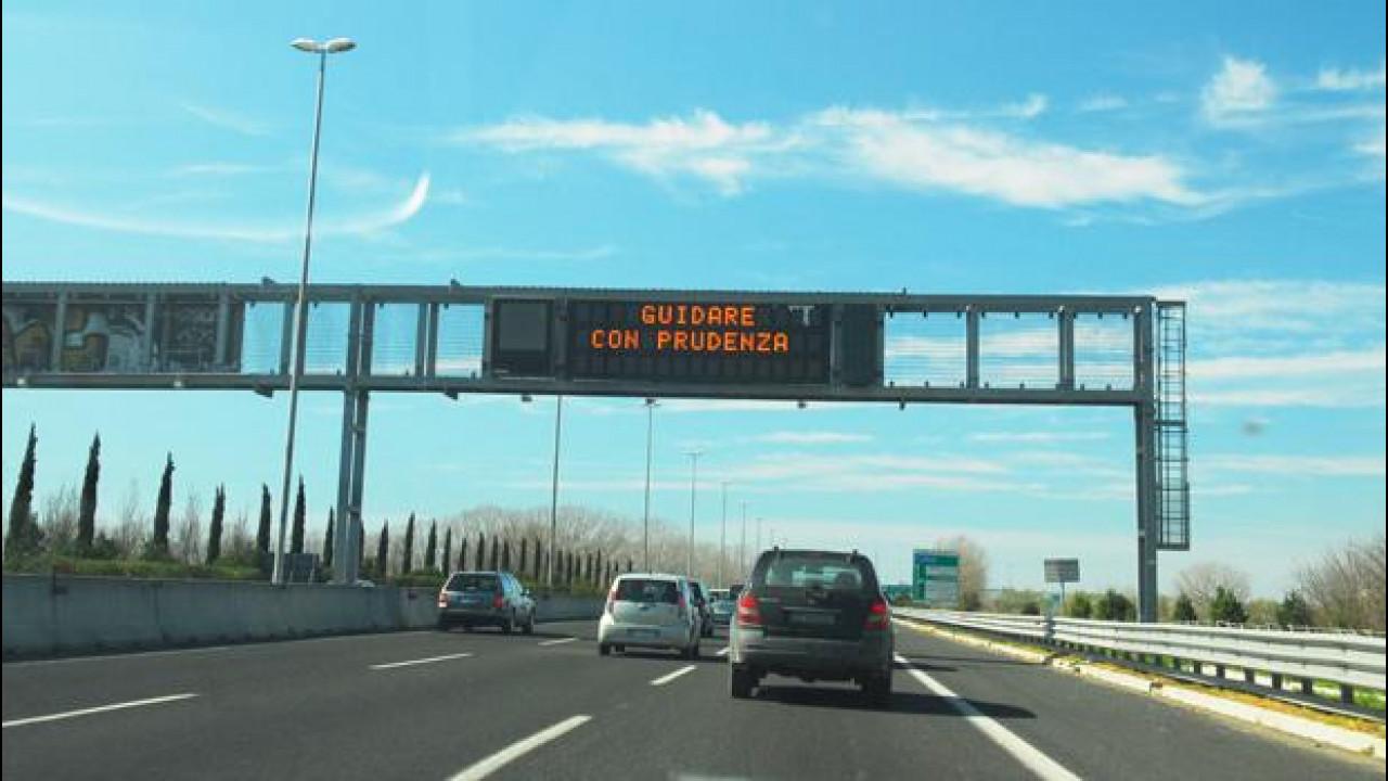 [Copertina] - Previsioni traffico e meteo per Capodanno ed Epifania
